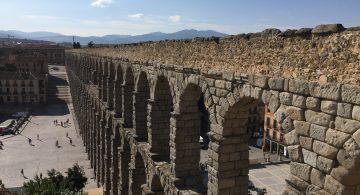 Segovia erlebt!