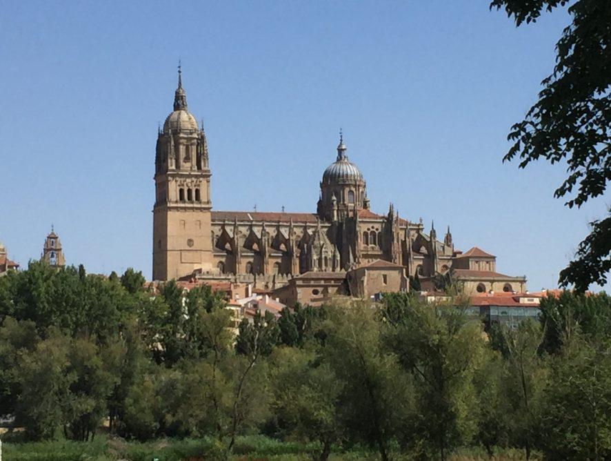 Salamanca erlebt!